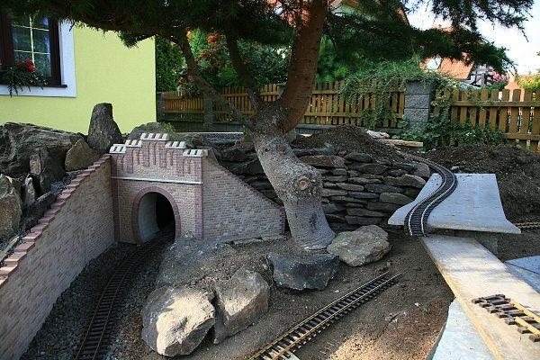 Tunelový portál