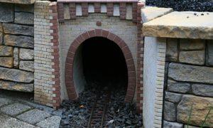 tunelový postál